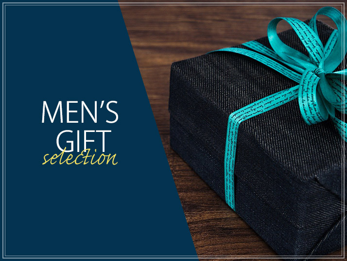 Men's Gift Selection